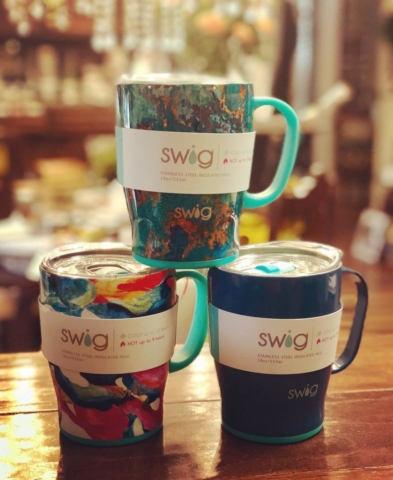 new Swig mugs