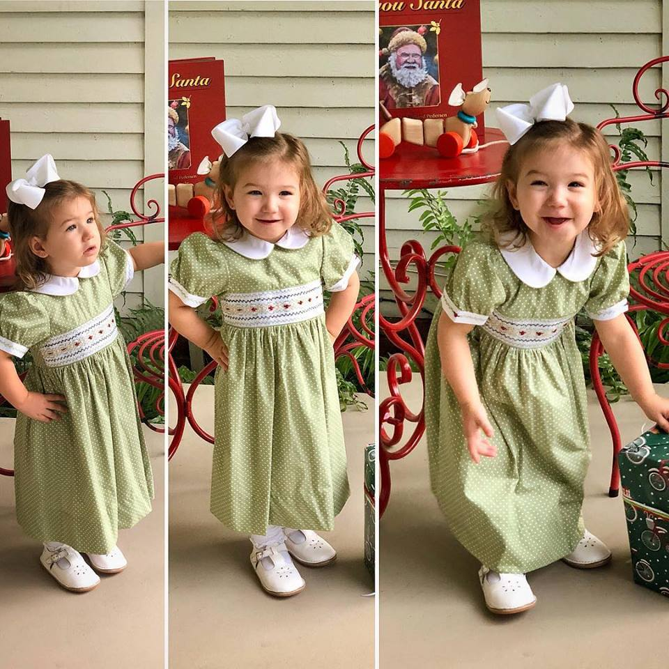 Christmas Outfits for Kids